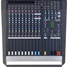 Allen & Heath  PA-12CP 12 Input Powered Mixer
