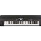 Korg KROME88 88 key Workstation, weighted action