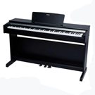 c a house music digital piano. Black Bedroom Furniture Sets. Home Design Ideas