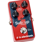 960822001 TC Electronics Sub n Up Octaver Pedal