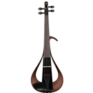 Yamaha YEV-104BL Electric 4-String Violin