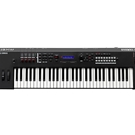 Yamaha MX61BK 61 Key Synthesizer with DAW Controller Functions