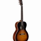 Alvarez DELTA00/TSB Delta 00, 14th Fret Acoustic