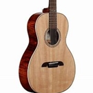 Alvarez AF77CUSTOM Limited Edition Sitka Top