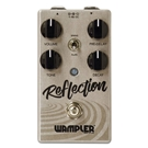 763815130453 WAMPLER REFLECTION REVERB PEDAL