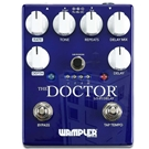 763815130033 WAMPLER THE DOCTOR LO-FI DELAY PEDAL