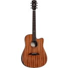 Alvarez ADM66CEAR Artist Elite Dreadnought Acoustc Electric