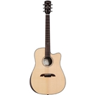 Alvarez ADE90CEAR Artist Elite Dreadnought Acoustc Electric