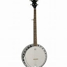 Washburn B11K Five String Banjo