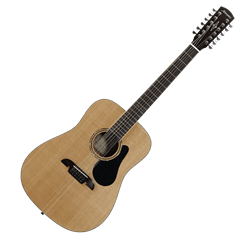 Alvarez AD60-12 Dreadnought 12-String